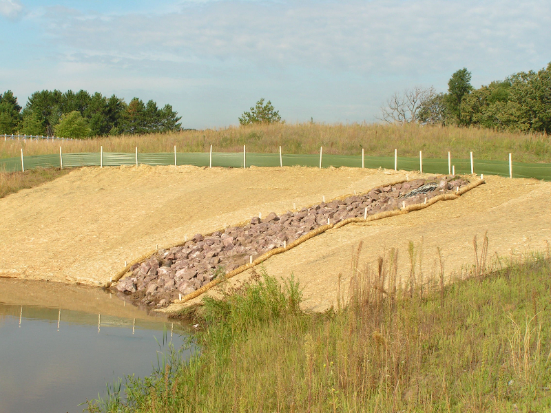 Erosion Control Minneapolis Minnesota Erosion Control