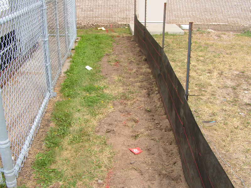 Minnesota Silt Fence Installation Contractors